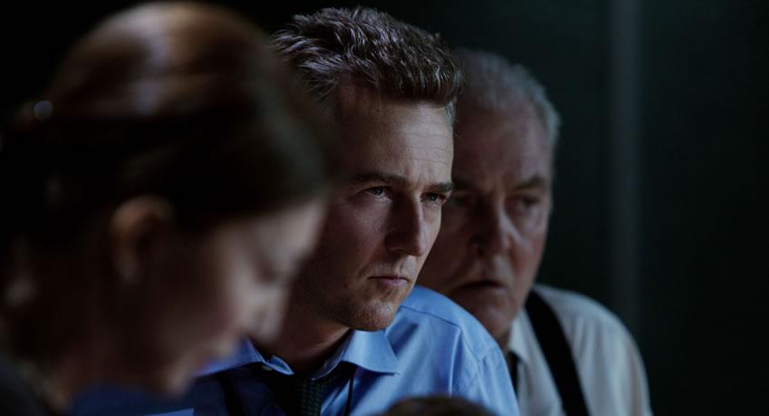 Эволюция Борна (кадр из фильма) / The Bourne legacy