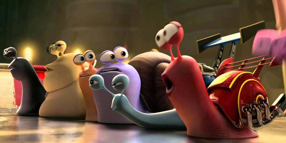 Турбо (кадр из фильма) / Turbo