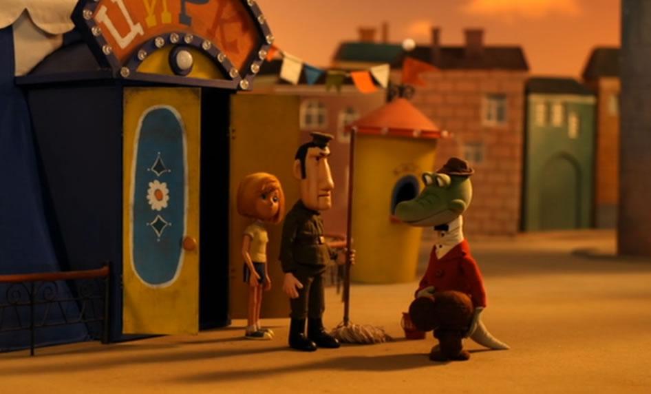 Чебурашка (кадр из фильма)