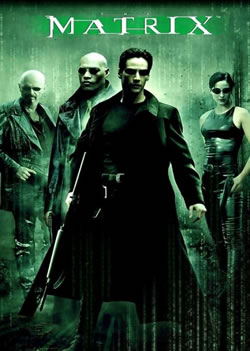 Плакат: Матрица / The Matrix