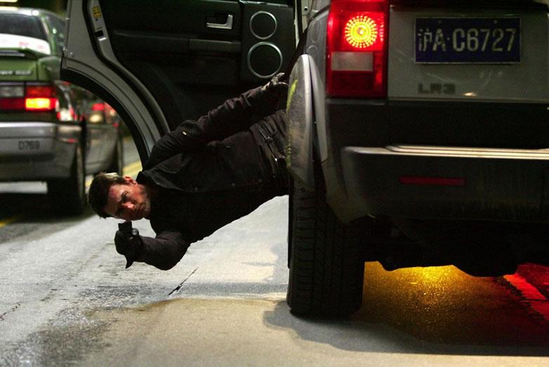 Миссия невыполнима 3 (кадр из фильма) / Mission: Impossible III