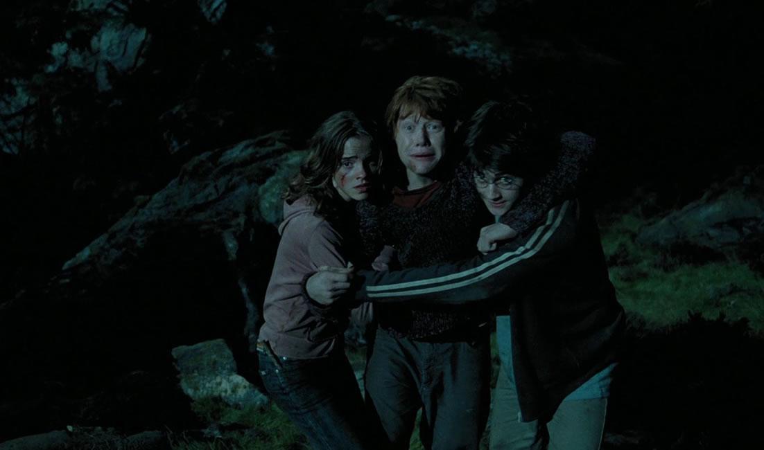 Гарри Поттер и узник Азкабана (кадр из фильма) / Harry Potter and the Prisoner of Azkaban