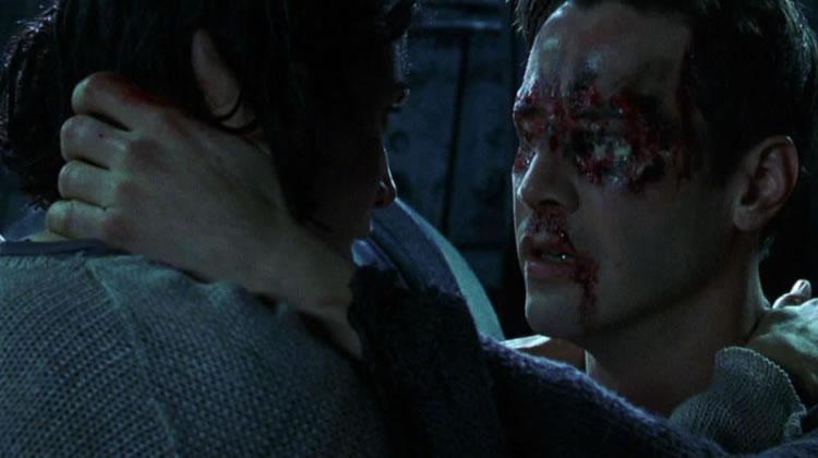 Матрица 3: Революция (кадр из фильма) / The Matrix Revolutions