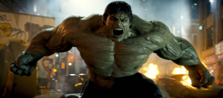 Невероятный Халк (кадр из фильма) / The Incredible Hulk