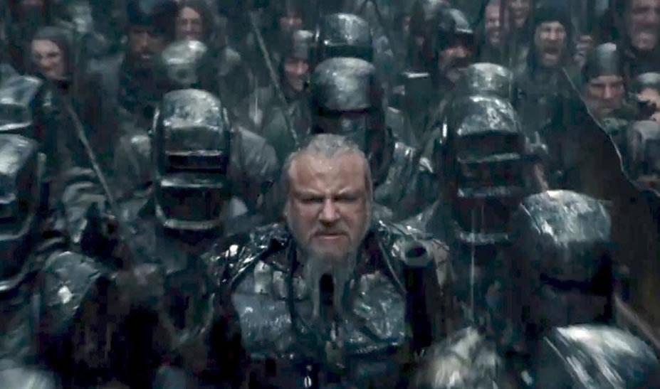 Ной (кадр из фильма) / Noah