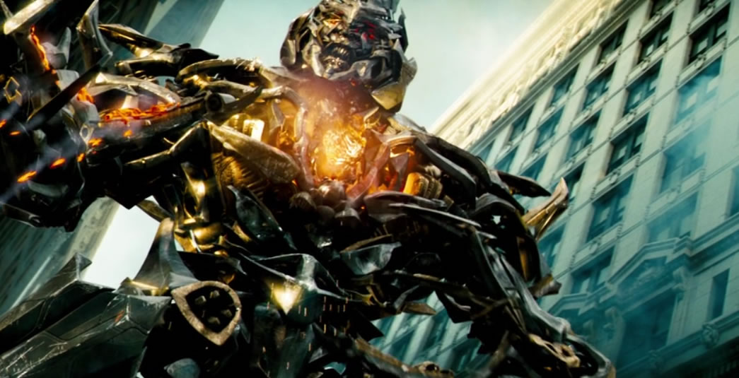 Трансформеры (кадр из фильма) / Transformers