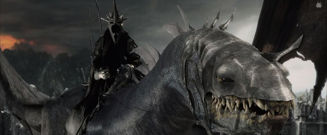 Властелин Колец 3: Возвращение Короля (кадр из фильма) / The Lord of the Rings: The Return of the King