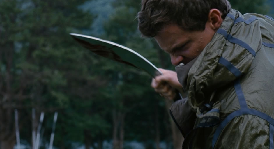 Голодные игры 1 (кадр из фильма) / The Hunger games