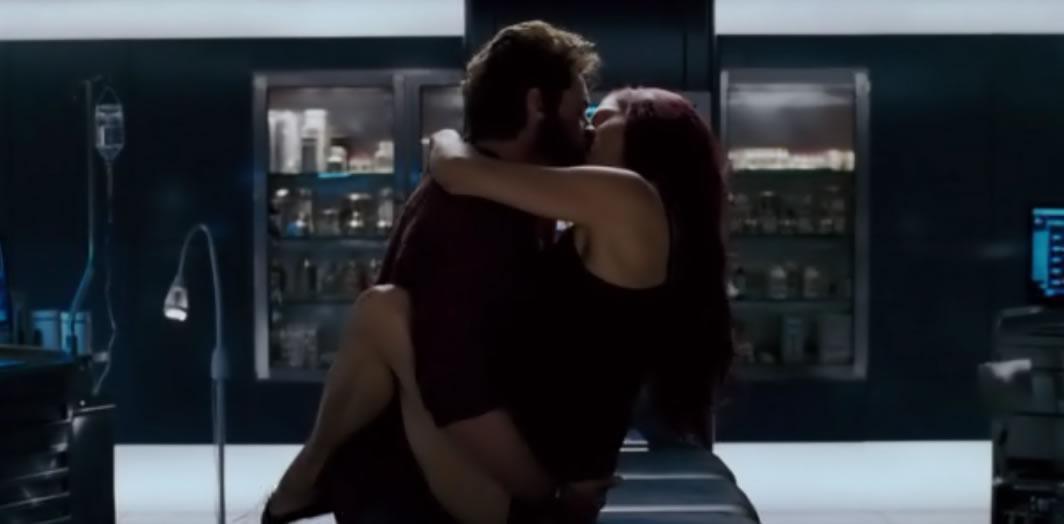 Люди Икс 3: Последняя битва / X-Men: The Last Stand (кадр из фильма)
