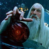 Волшебник Саруман