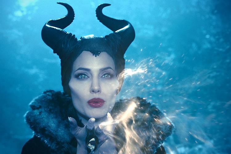 Малефисента (кадр из фильма) / Maleficent