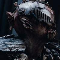 Фильмы про монстров: Пандорум