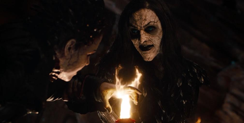 Охотники на ведьм (кадр из фильма) / Hansel & Gretel: Witch Hunters