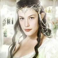 Принцесса Арвен