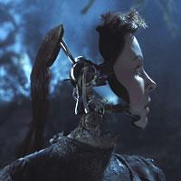 Нянька-робот из AI: искусственный разум