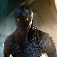 Адаптивный робот из фильма Люди Икс 5