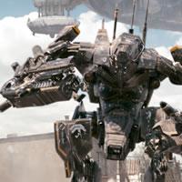 Фильмы про роботов: Район N9