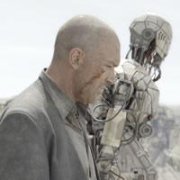Фильмы про роботов: Страховщик