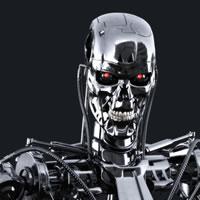 Фильмы про роботов: Терминатор