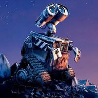 Робот-мусорщик Валли