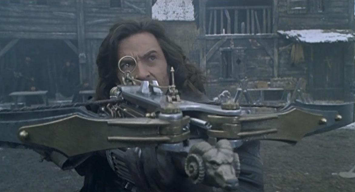 Ван Хельсинг (кадр из фильма) / Van Helsing