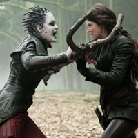 Ведьма и Гретель