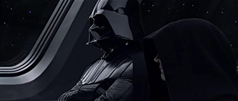 Звездные войны 3: Месть ситхов (эпизод 3) (кадр из фильма) / Star Wars: Episode III - Revenge of the Sith