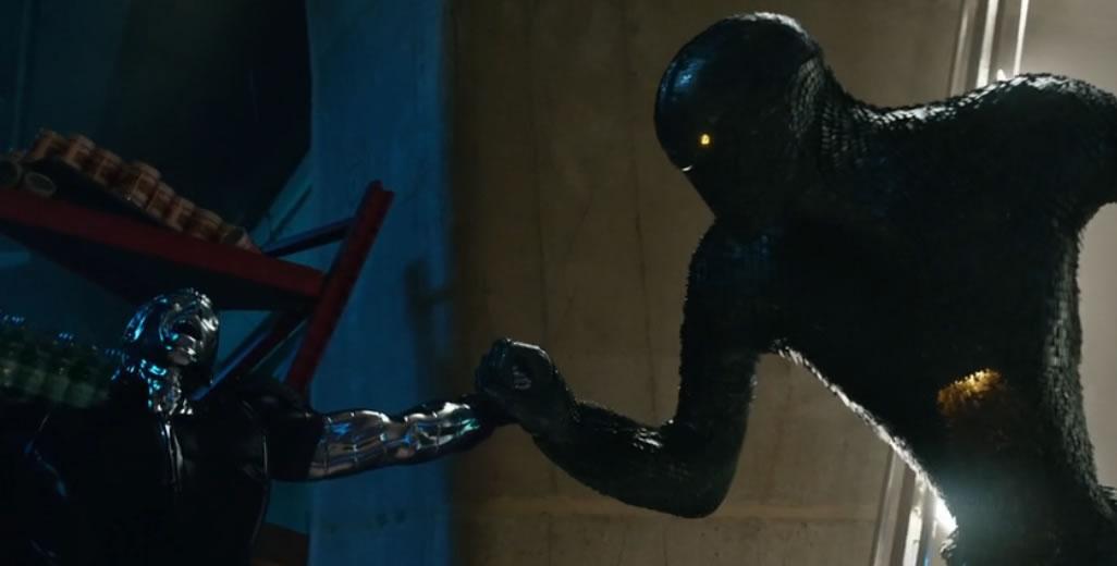 Люди Икс 5: Дни минувшего будущего /  X-Men: Days of future past (кадр из фильма)