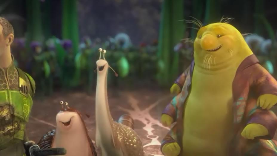 Эпик / Epic (кадр из мультфильма)