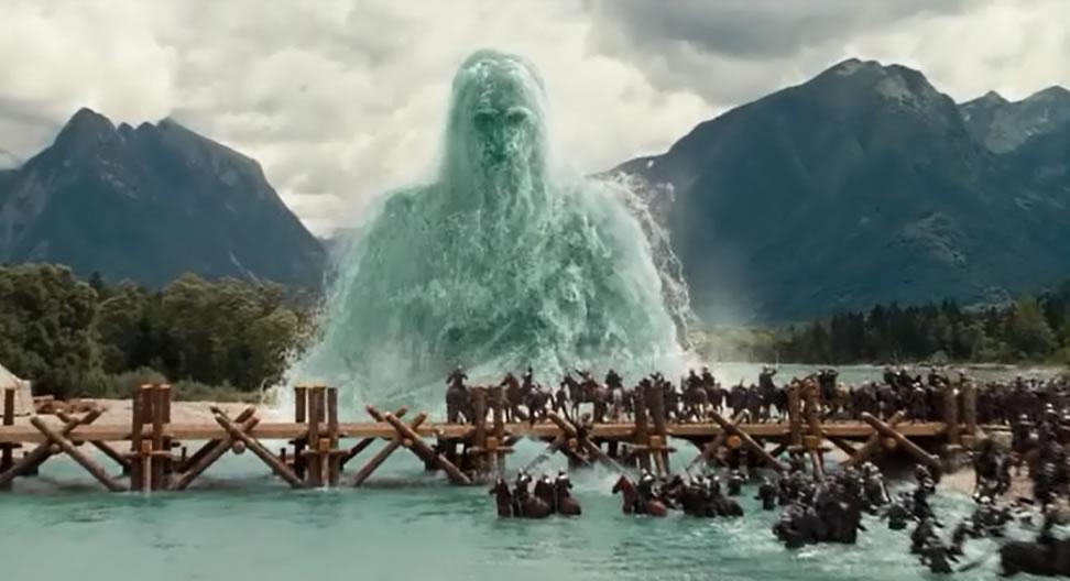 Хроники Нарнии 2 / Chronicles of Narnia: Prince Caspian (кадр из фильма)