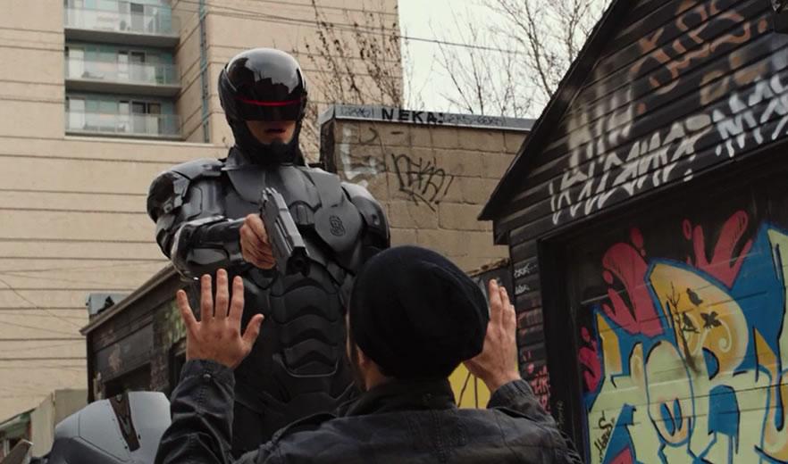 Робокоп / Robocop (кадр из фильма)