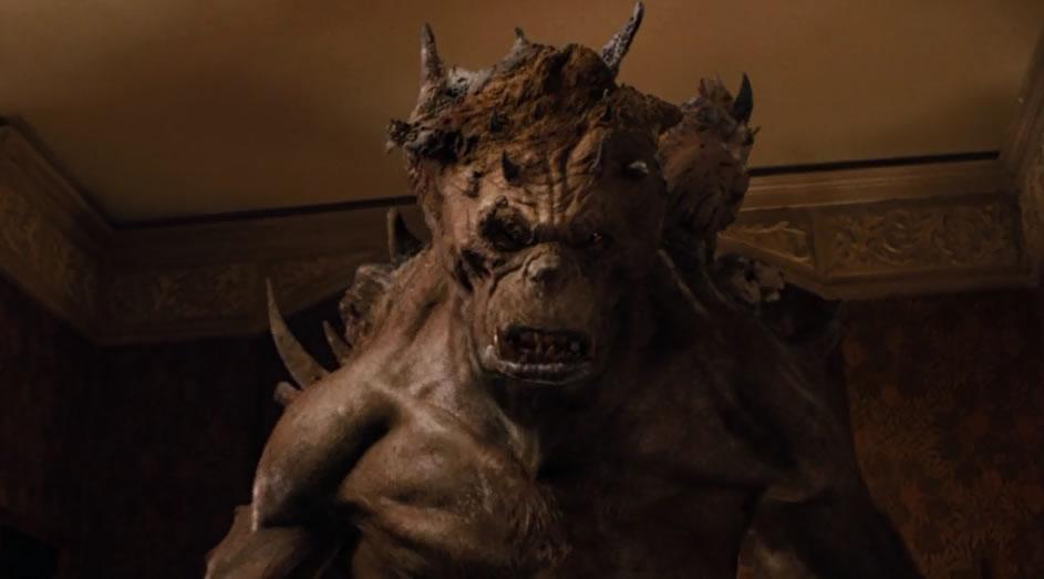 The Spiderwick Chronicles / Спайдервик: Хроники (кадр из фильма)