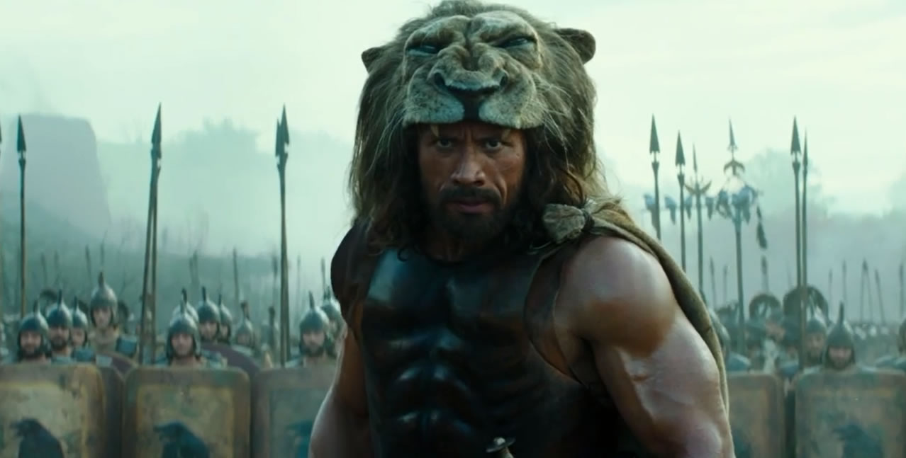 Геракл / Hercules (кадр из фильма)