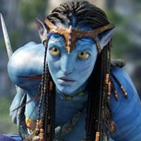Синие человечки из Аватара