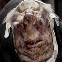 Инопланетный бюрократ из Автостопом по галактике