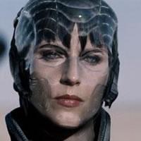Инопланетная тётка из человек из стали