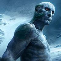 Ледяной гигант из Тора