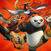 Фильмы про животных: Кунг Фу Панда