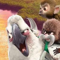 Фильмы про животных: Рио