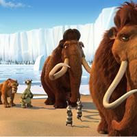 Приключения мамонтов