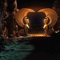 Фильмы про путешествия: Бесконечная история