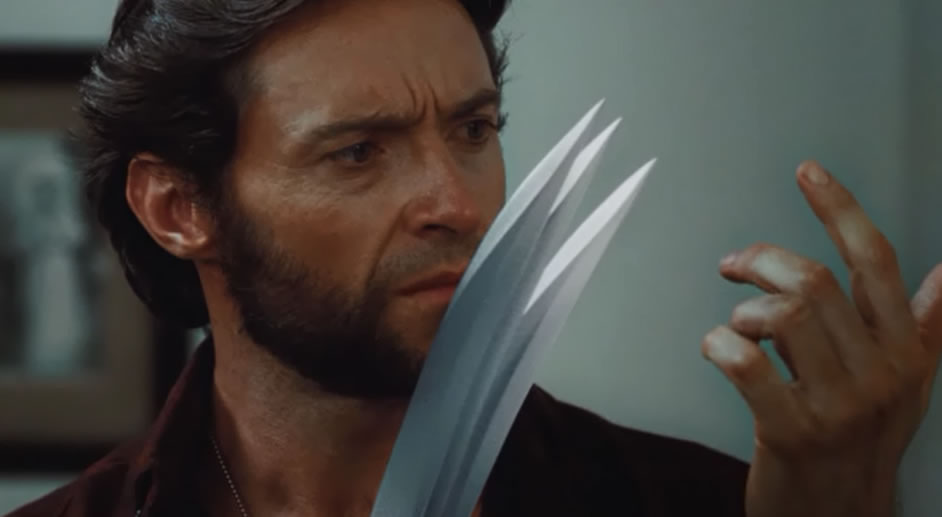 картинки росомаха из фильма