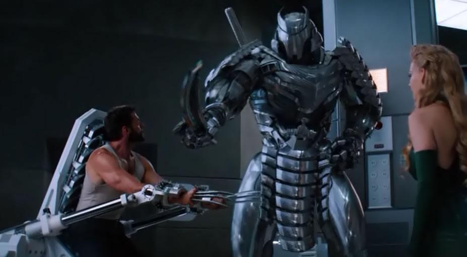 Росомаха 2: Бессмертный / Wolverine (кадр из фильма)