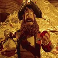 Пират и сокровища