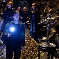 Гарри и сокровища