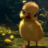 Курица, несущая золотые яйца