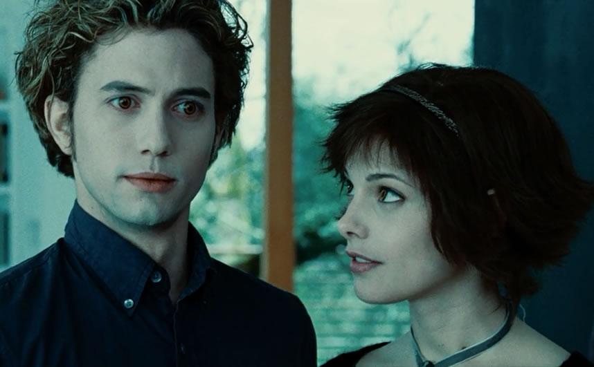 Сумерки / Twilight (кадр из фильма)