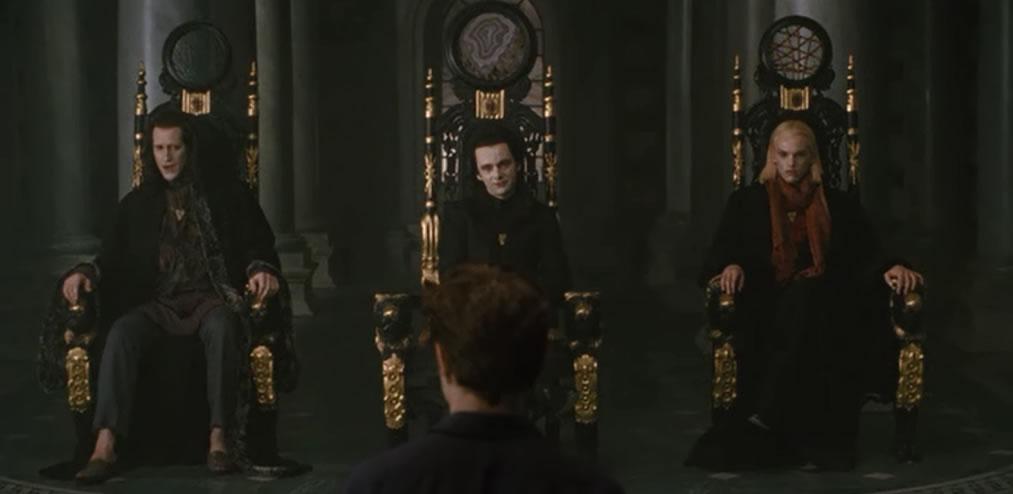 Сумерки 2: Сага. Новолуние / The Twilight Saga: New Moon (кадр из фильма)