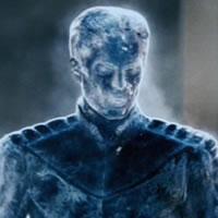 Сверхспособность превращаться в глыбу льда