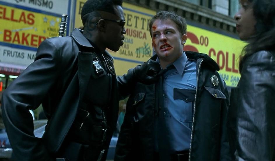 Блэйд / Blade (кадр из фильма)
